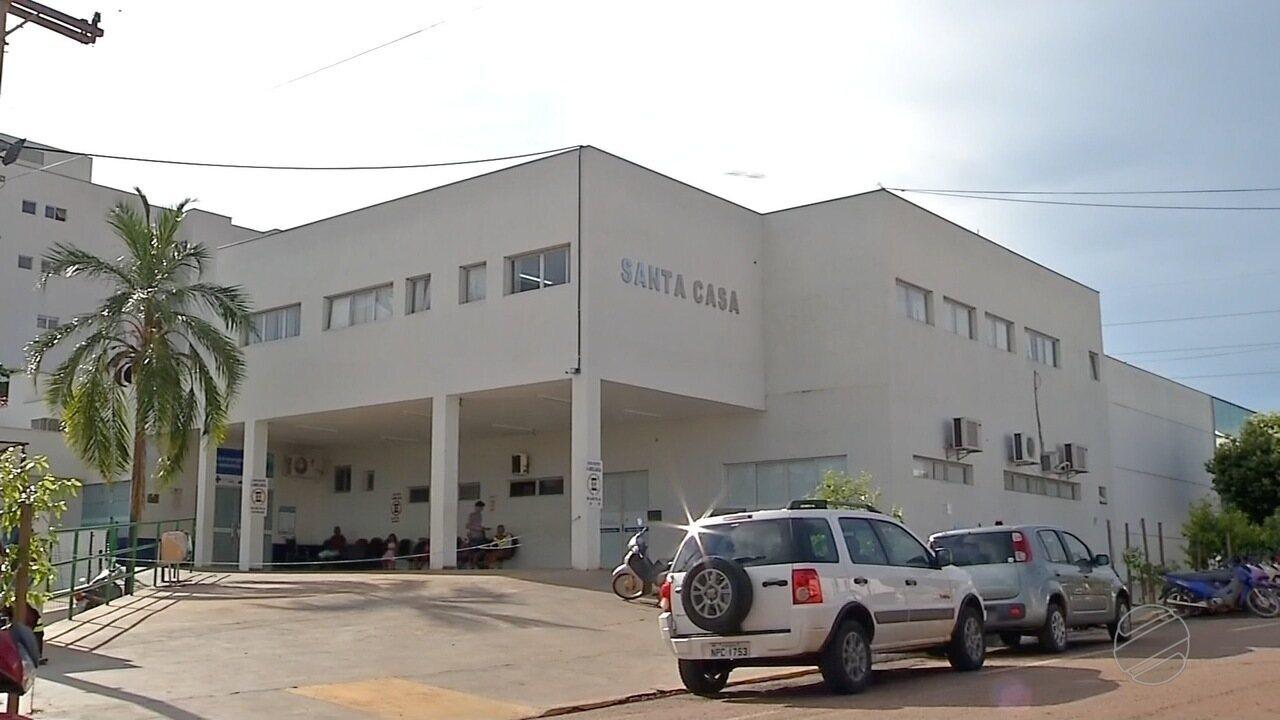 Santa Casa de Rondonópolis aguarda pagamentos para retomar internação na UTI pediátrica