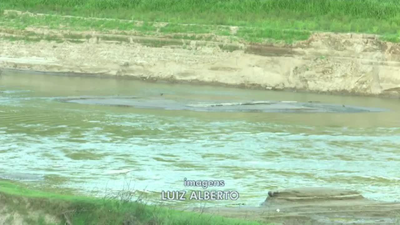 Em Rio Branco, homem morre afogado no Rio Acre