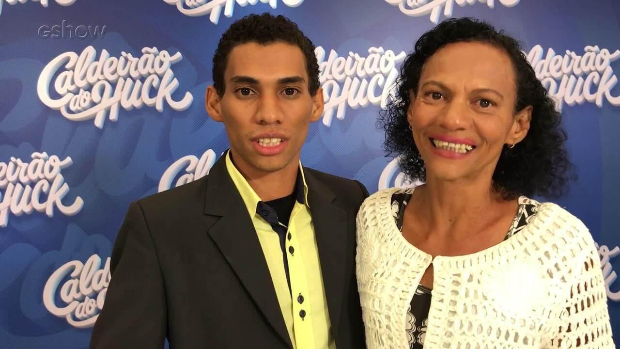 Murilo Fernandes comenta sua participação no Quem Quer Ser Um Milionário