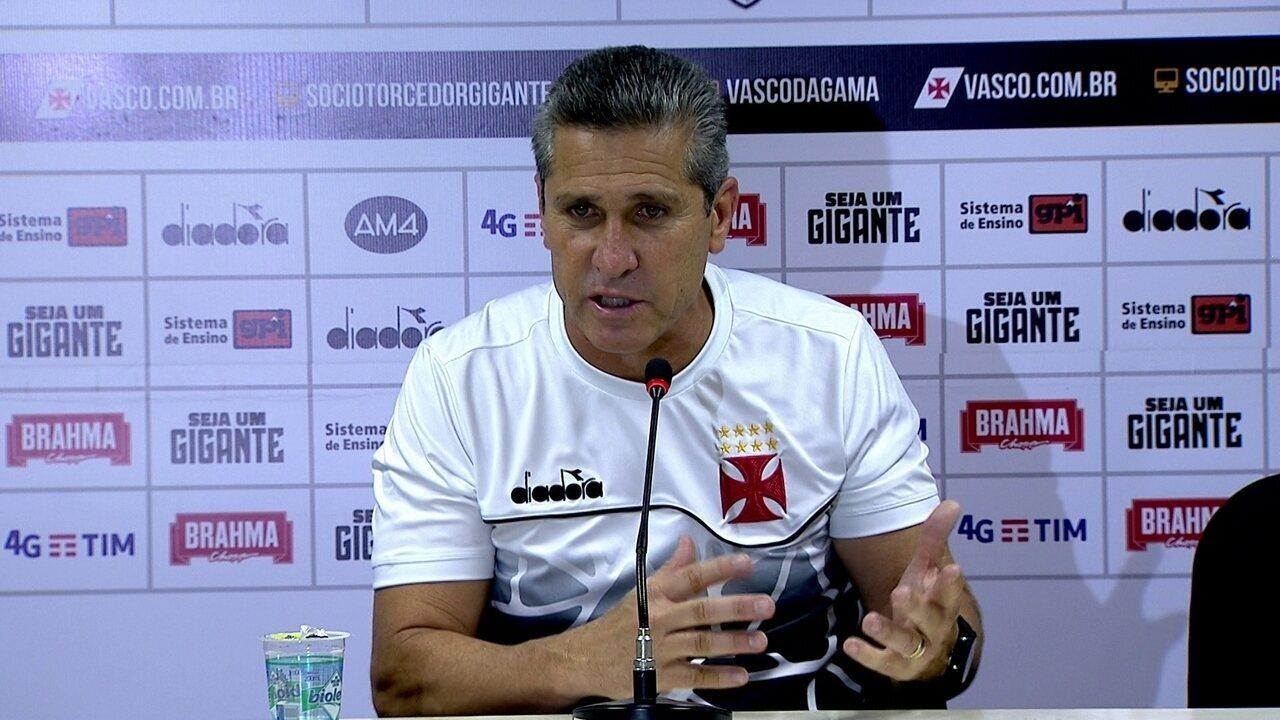 Jorginho diz que Pikachu merece ser convocado para a Seleção Brasileira