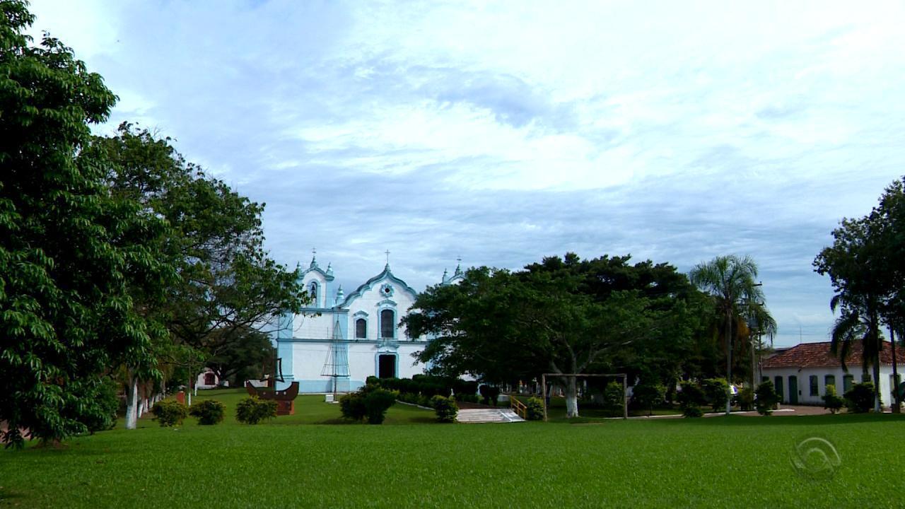 Neto Fagundes visita Santo Amaro do Sul no quadro 'De Mala e Cuia'