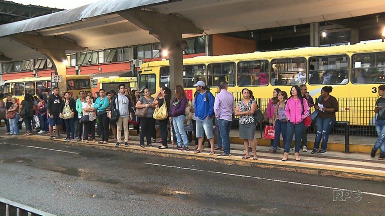 Prefeitura vai abrir nova licitação para transporte coletivo em Londrina