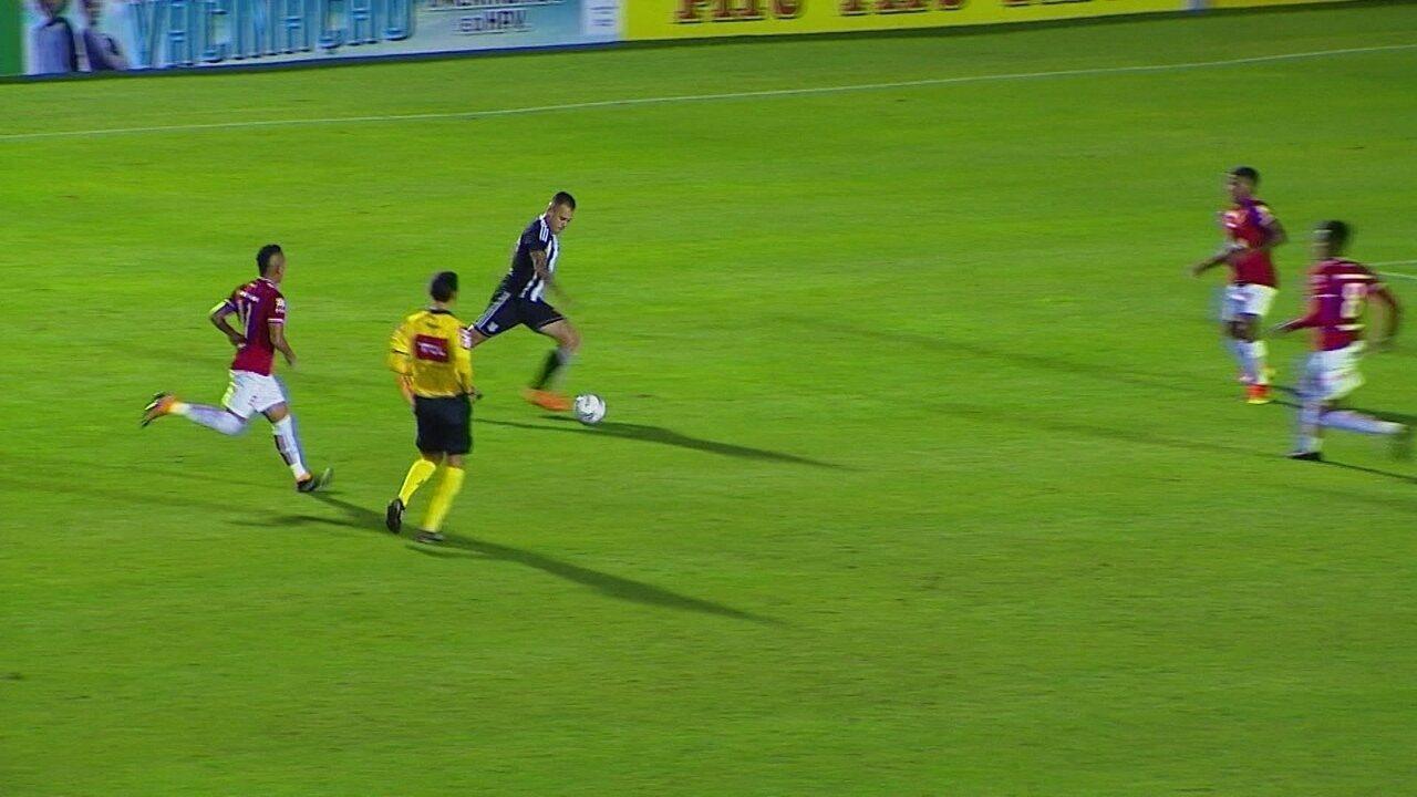 Melhores momentos: Figueirense 2 x 1 Vila Nova pela 17ª rodada da Série B do Brasileiro