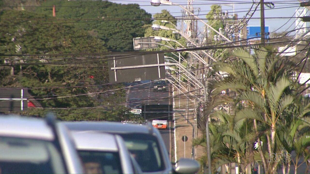 Observatório de Gestão Pública aponta irregularidades em relação à Sercomtel Iluminação