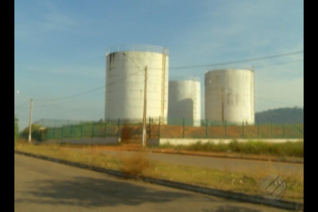Em Parauapebas, bandidos furtaram cabos de energia de poços artesianos