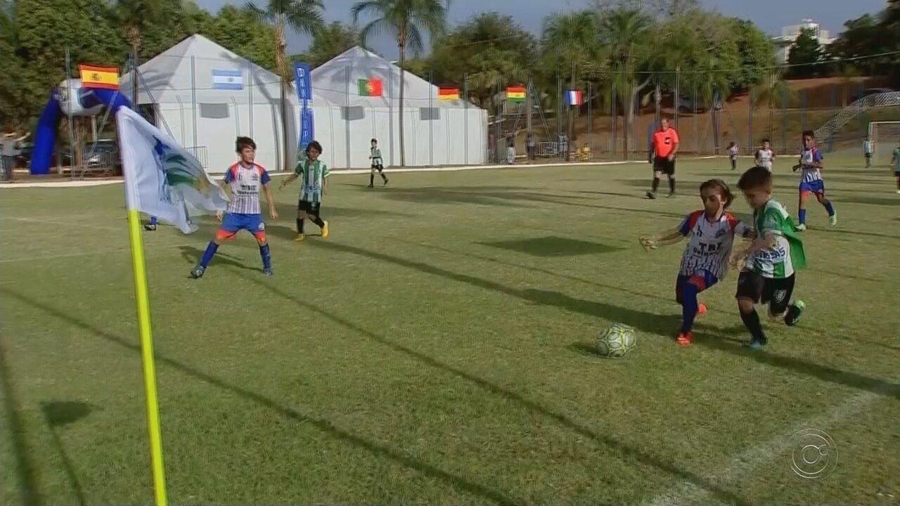 Dani Cup reúne mais de 100 equipes com disputas na região de São José do Rio Preto