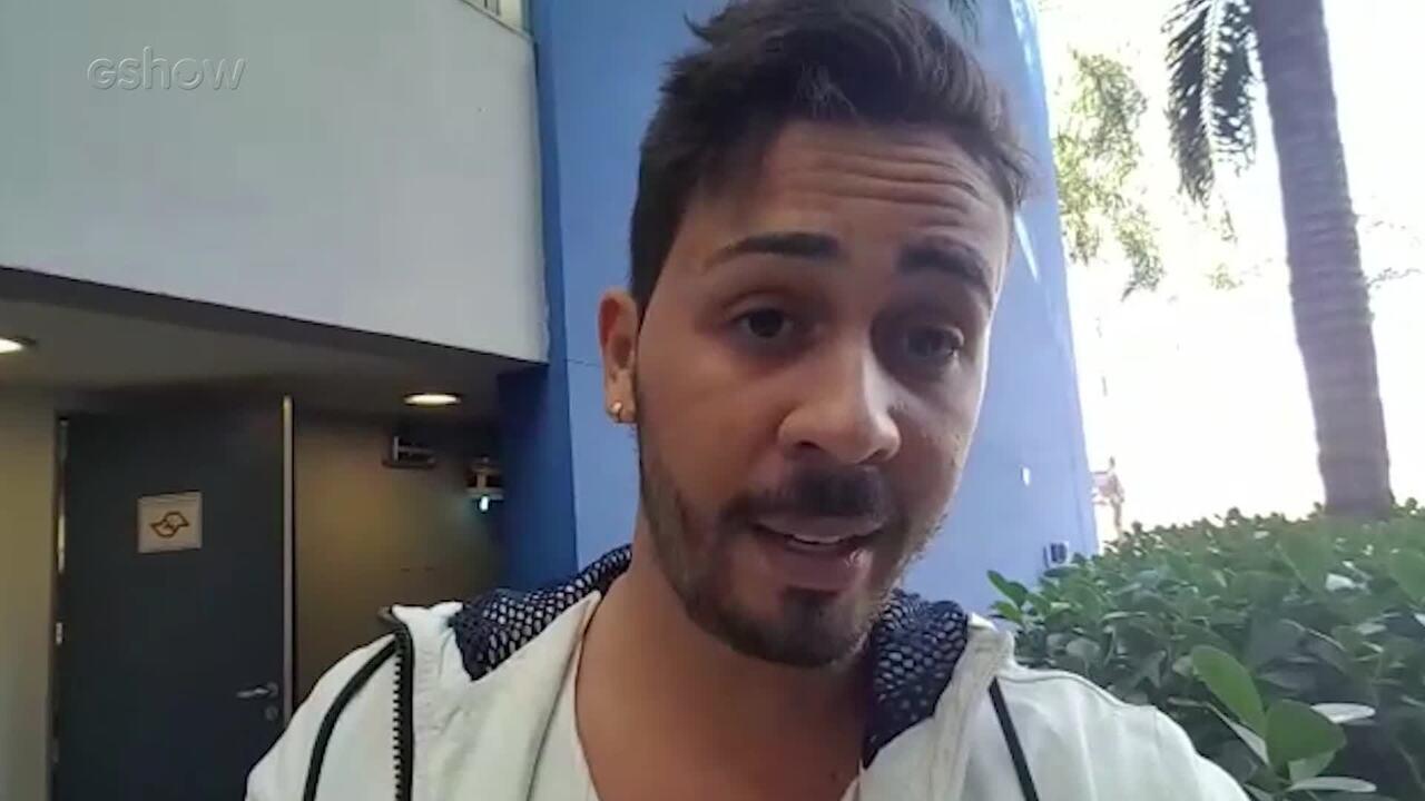Carlinhos Maia dá dicas para quem quer se tornar influenciador digital