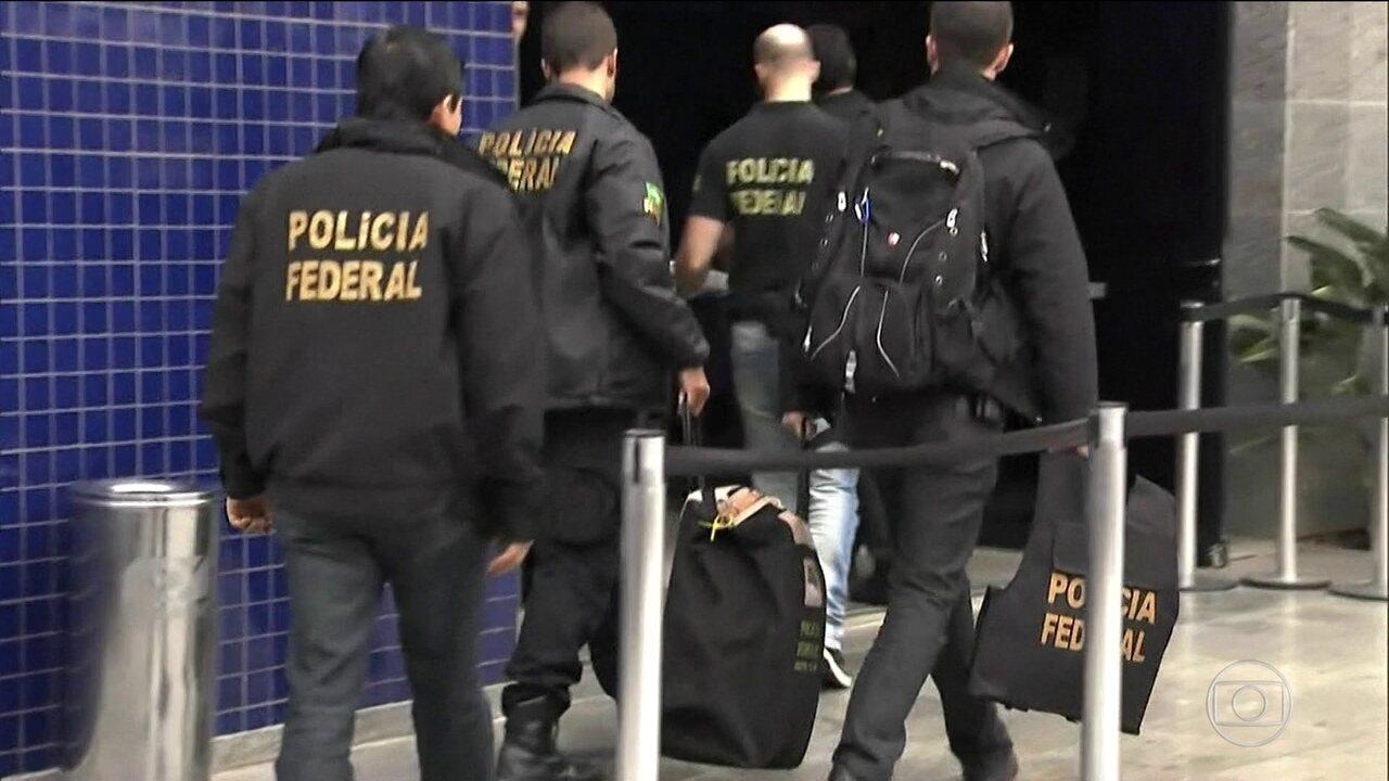 PF investiga sete em nova fase de operação sobre fraudes no Carf