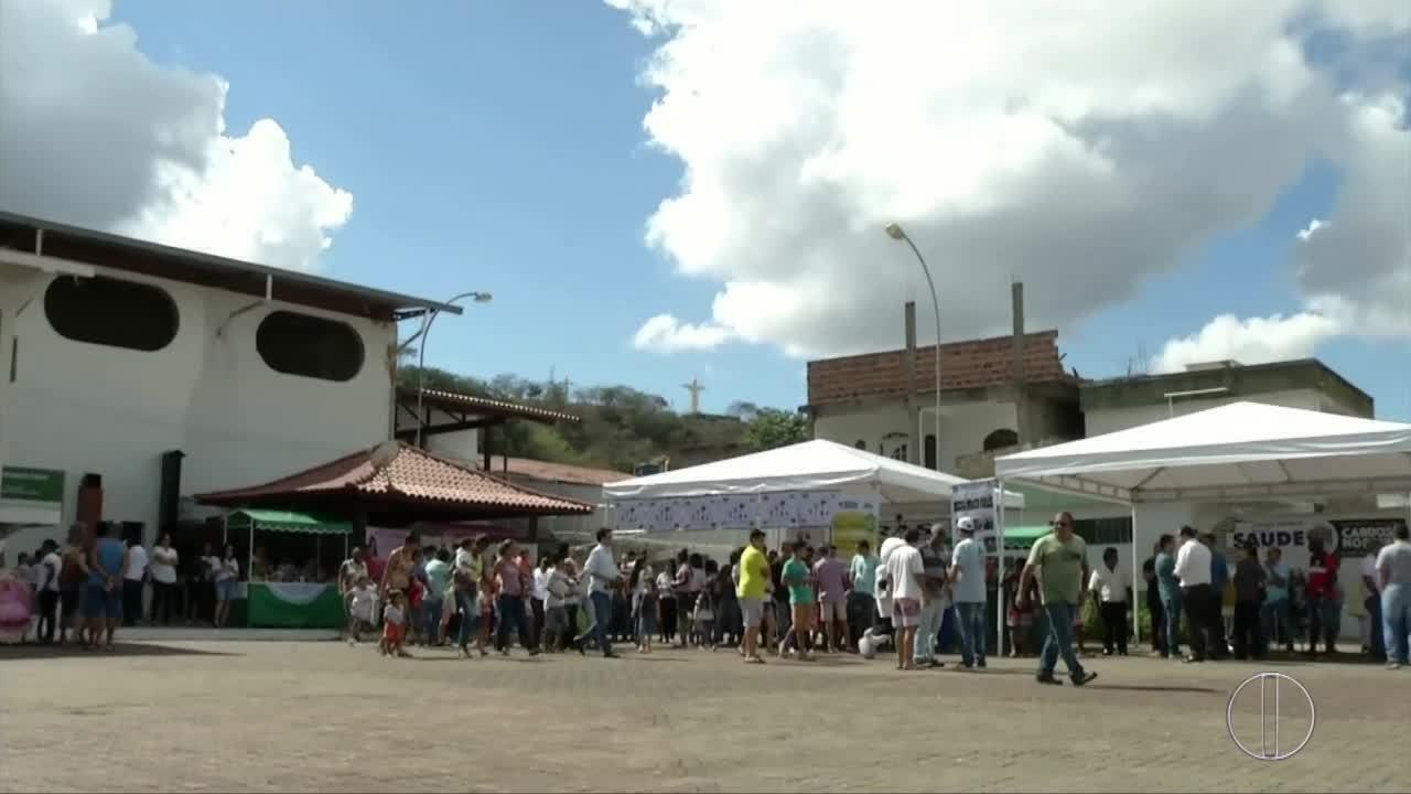 Caravana Digital da Inter TV passa por Cardoso Moreira, no RJ; confira tudo que rolou