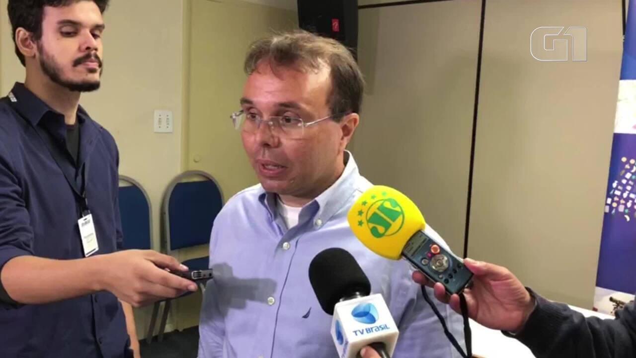André Macedo, do IBGE, fala sobre o momento atual da produção industrial no Brasil