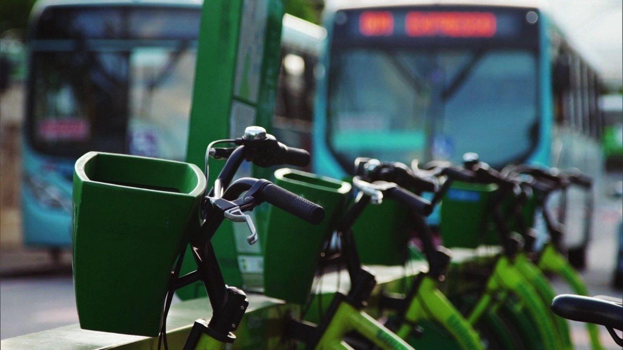 GloboNews Em Movimento: o que funciona e as deficiências no transporte público
