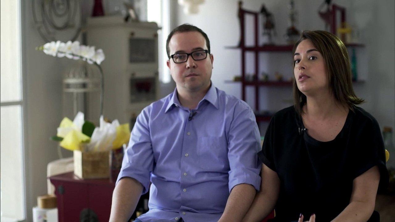 Episódio 1: Conheça casais que querem ter filhos e não conseguem