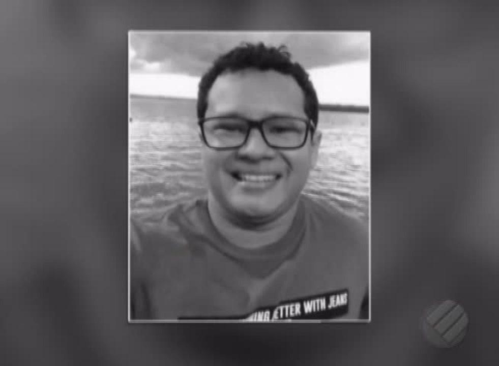 Discussão no trânsito termina com a morte de professor em Marabá