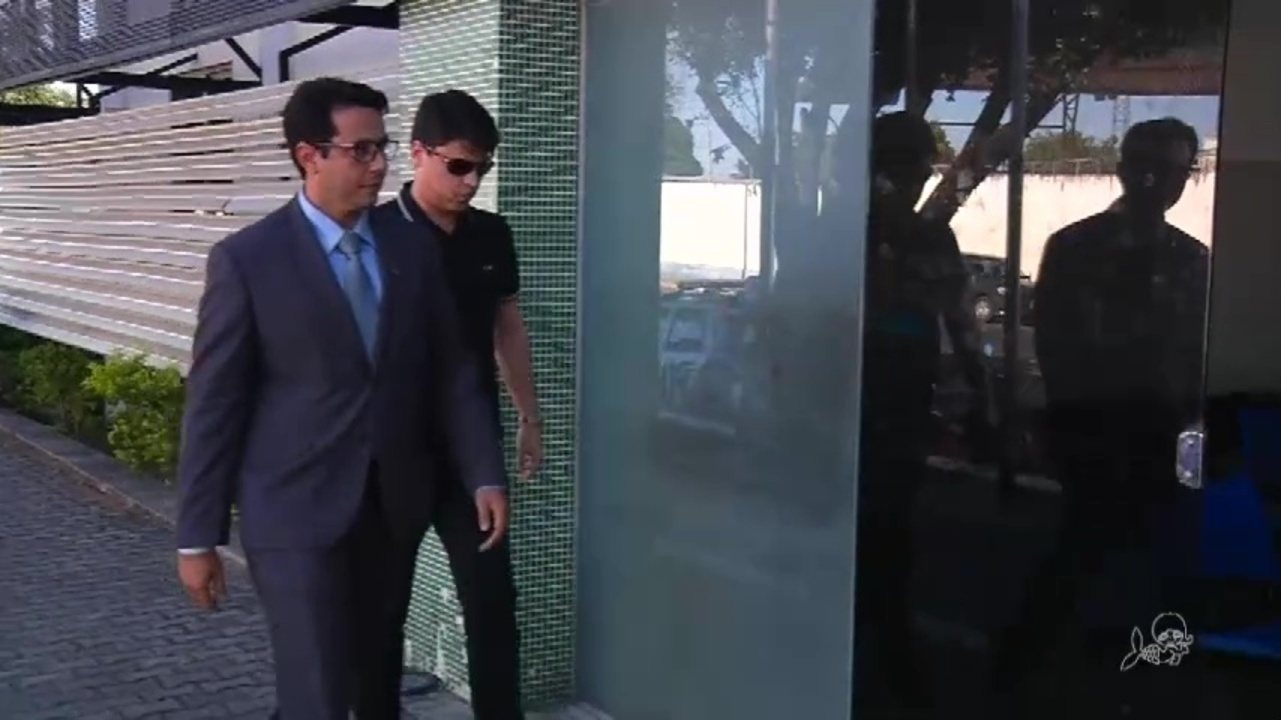 Empresário Yury do Paredão é preso após vídeo em que aparece atirando contra funcionário