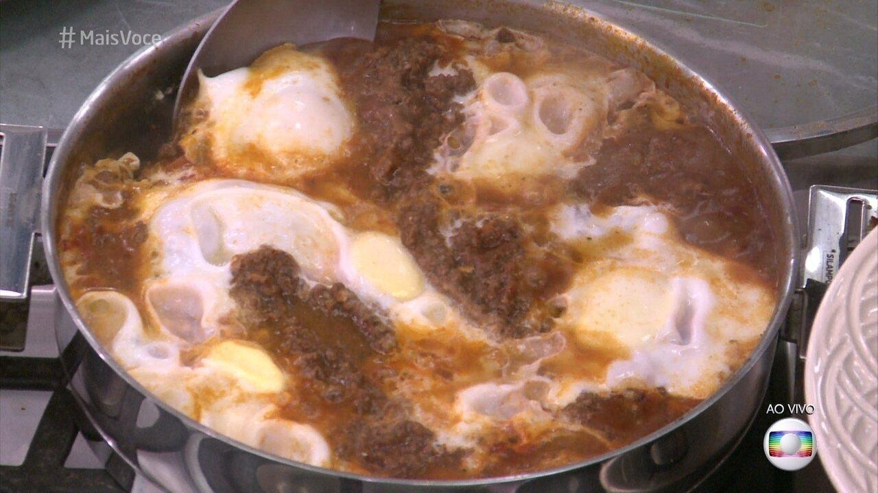 Carne Moída Refogada: aprenda a fazer