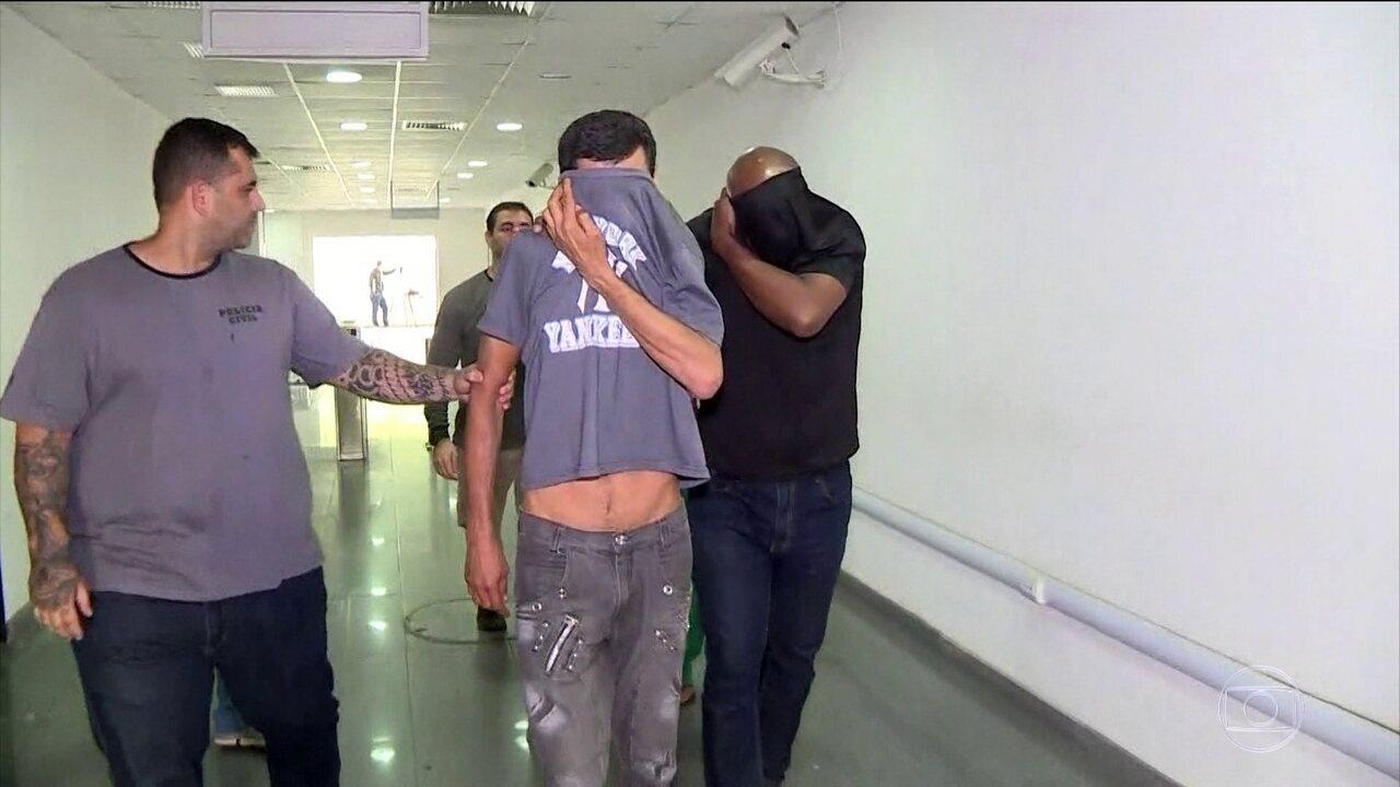 Operações em MG e no RJ prendem mais de 30 acusados de violência contra a mulher