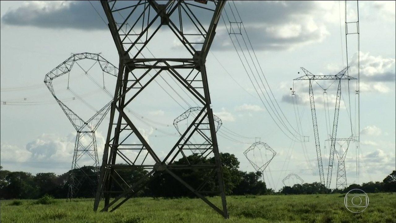 Rombo de R$ 1,4 bilhão do setor elétrico aumenta conta de luz para o consumidor