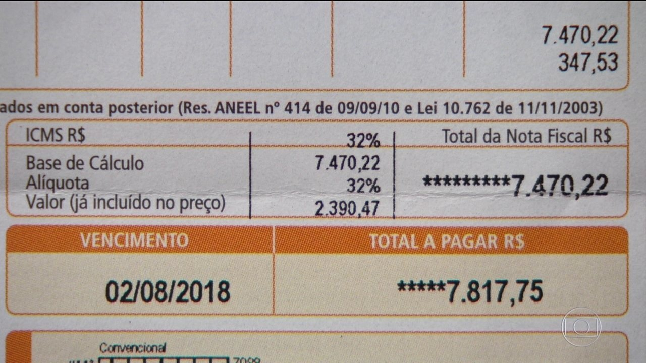 d41c9efc4 Energia elétrica pesa no bolso dos brasileiros e impacta inflação e ...