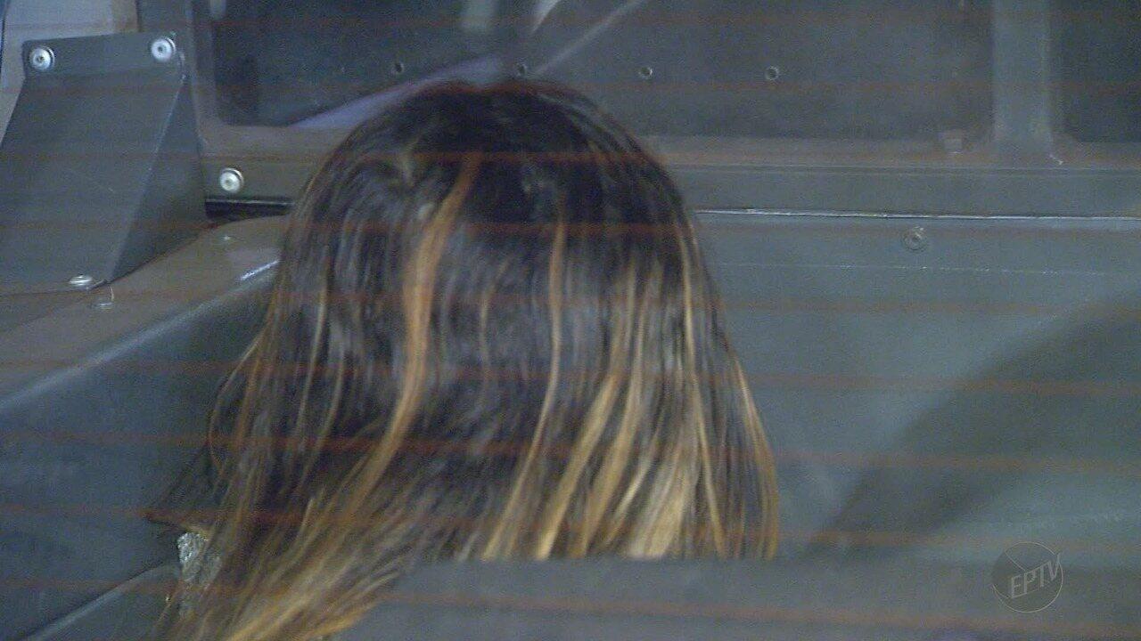Mulher é presa por suspeita de planejar assalto do namorado em Ribeirão Preto