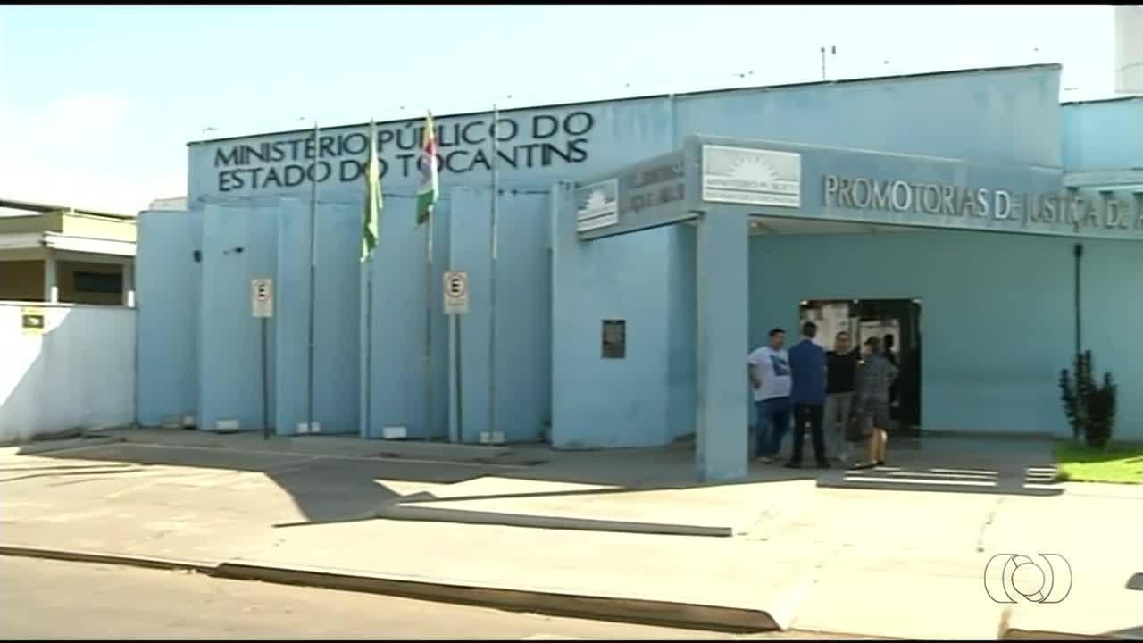 MPE instaura inquérito para investigar irregularidades na obra do aeroporto de Araguaína