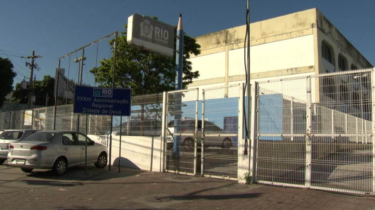 Uma a cada três escolas municipais do Rio fechou por conta de tiroteios em 2017