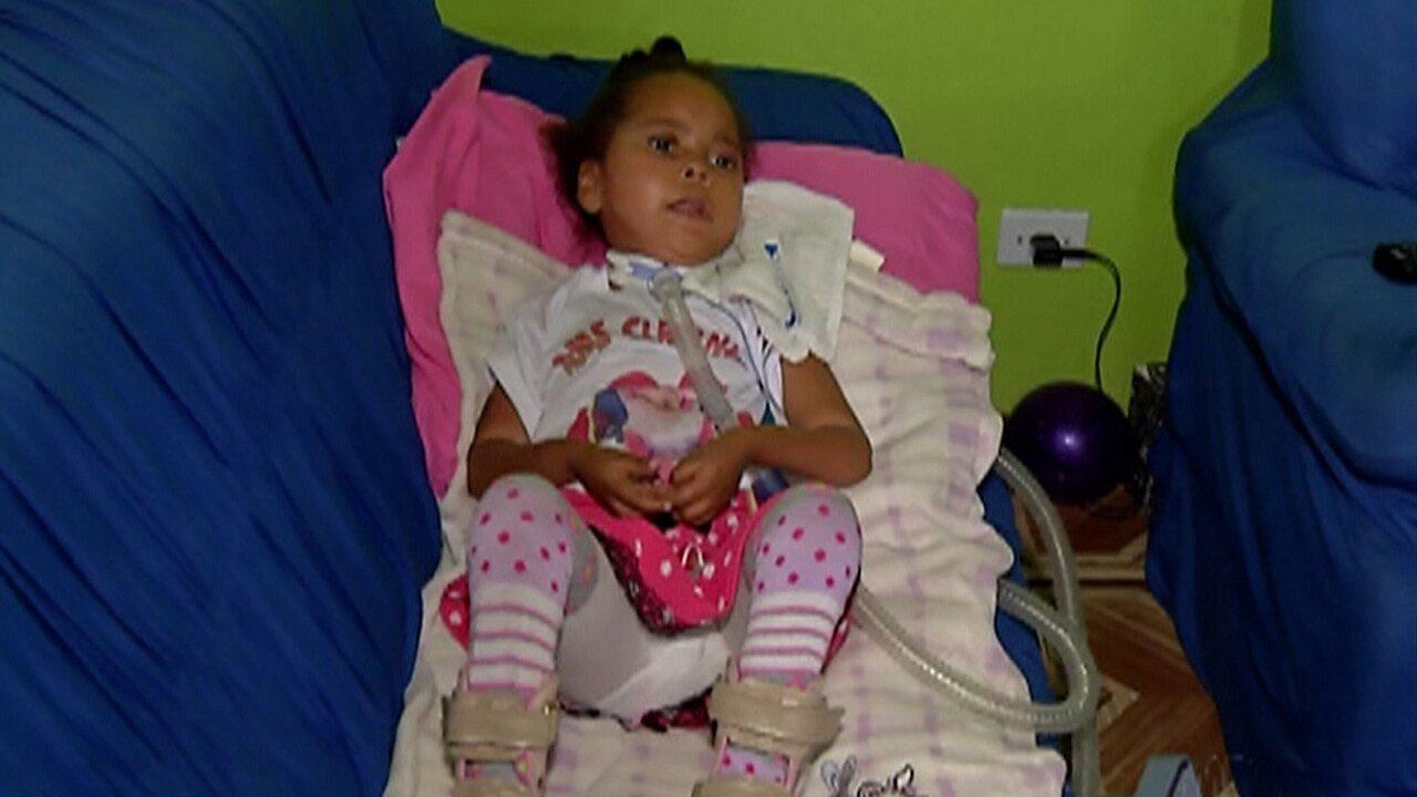 Liminar determina que Prefeitura de Biritiba Mirim pague tratamento de criança