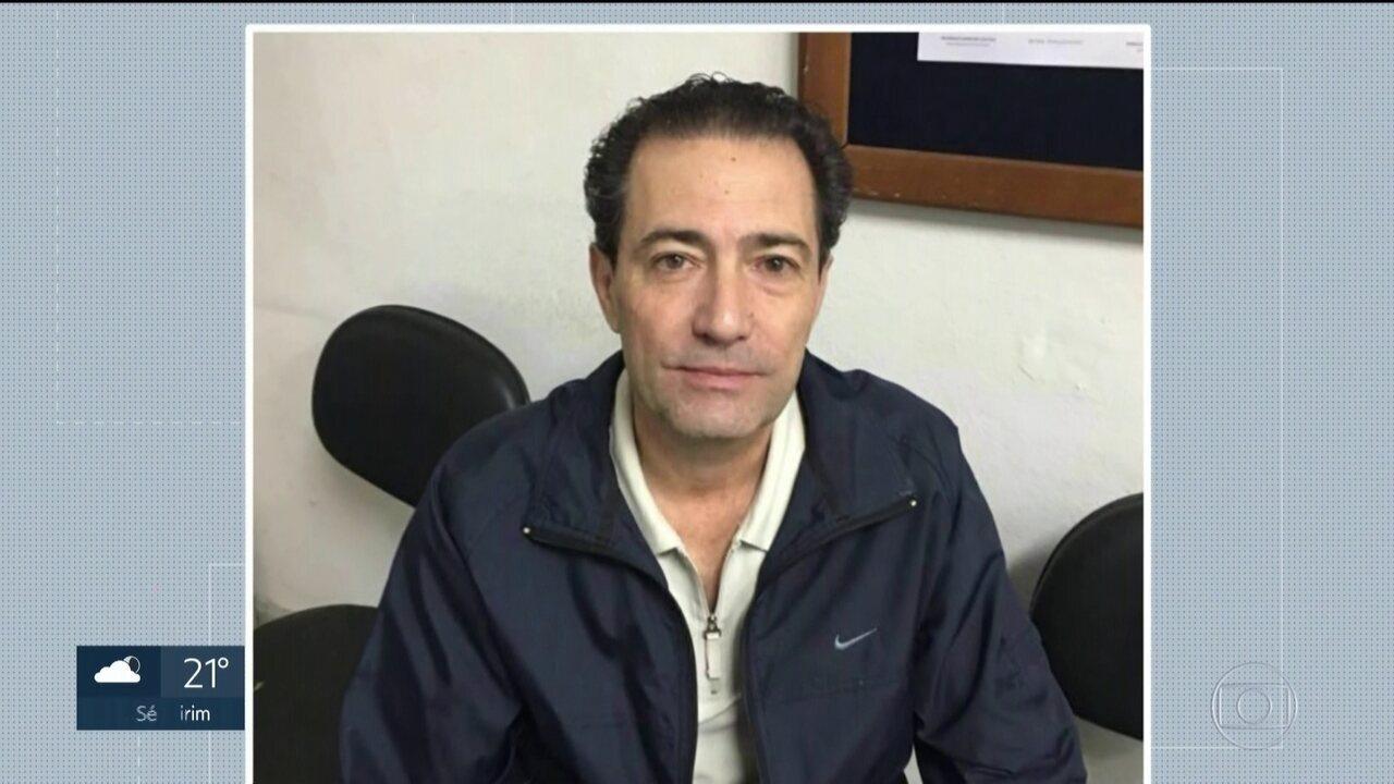 Polícia apreende R$ 100 mil na casa da mãe de ex-auditor fiscal da prefeitura