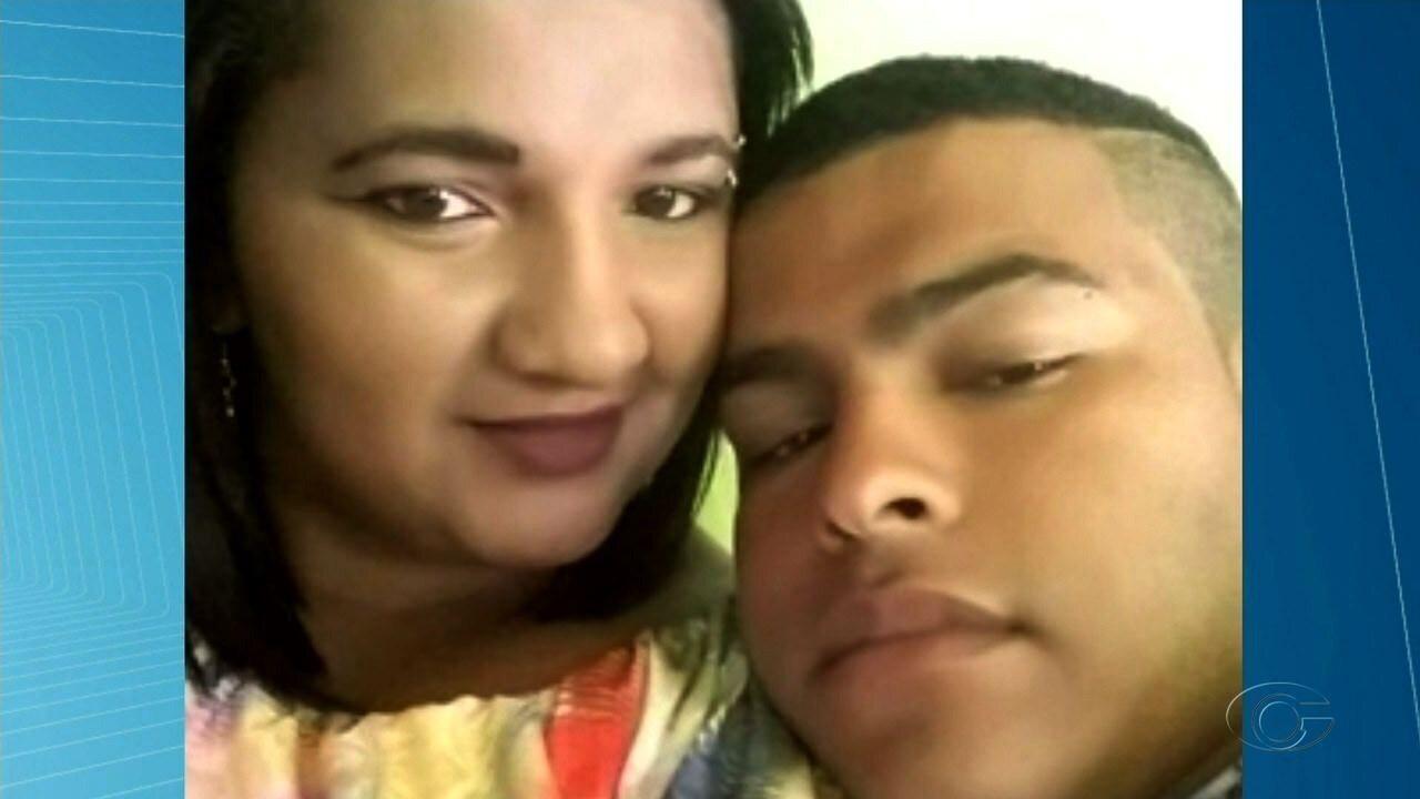 Casal e bebê são assassinados em Girau do Ponciano