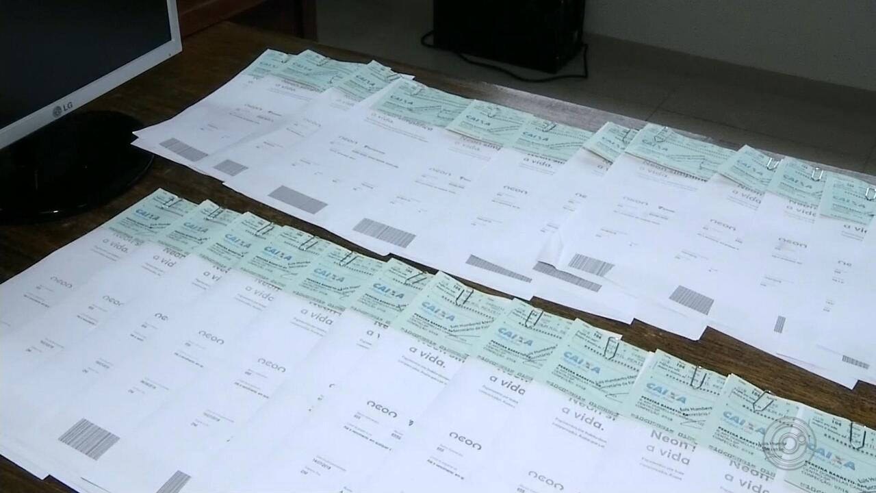 Golpista tenta usar cheques da prefeitura de Pereira Barreto para pagar falsos boletos