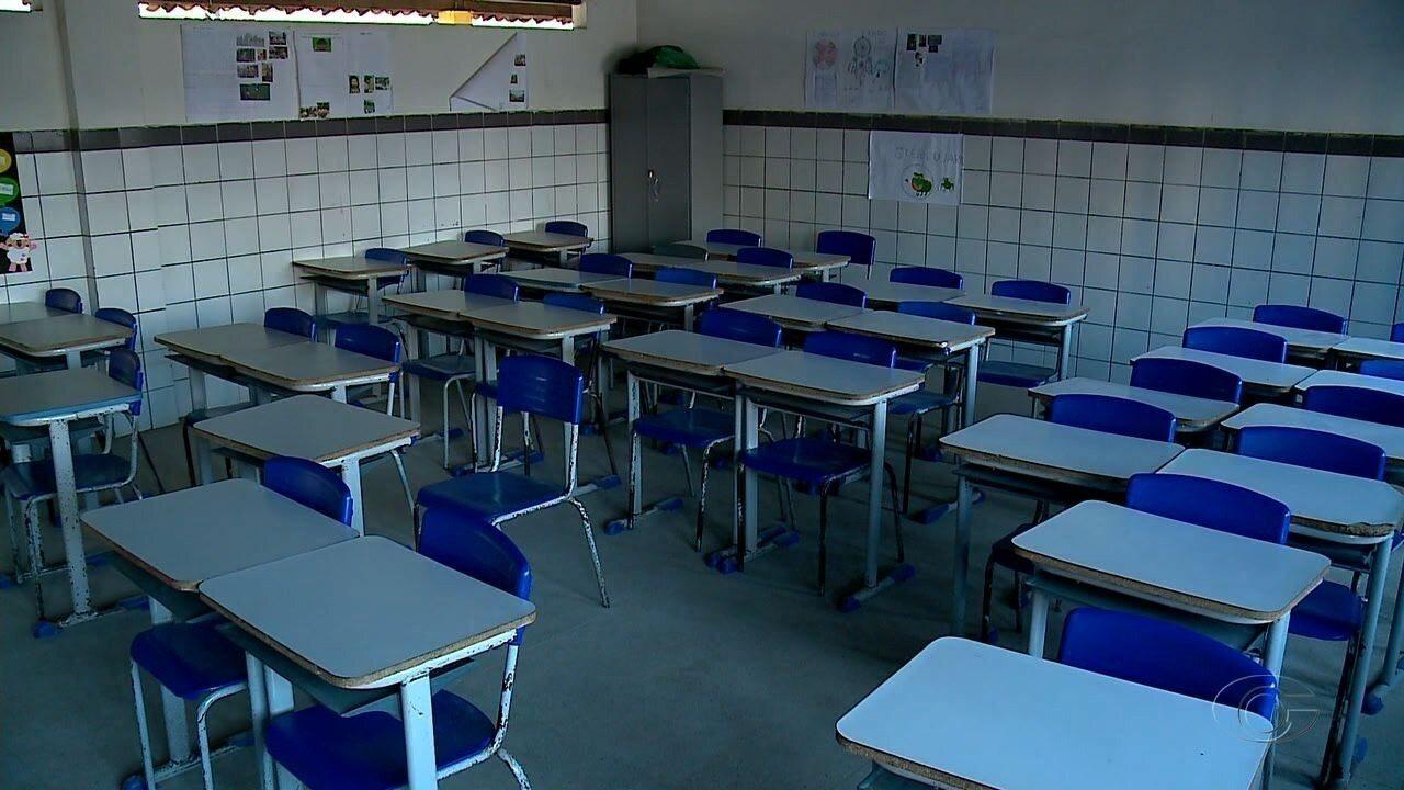 Justiça reconhece legalidade da greve dos servidores da educação de Maceió