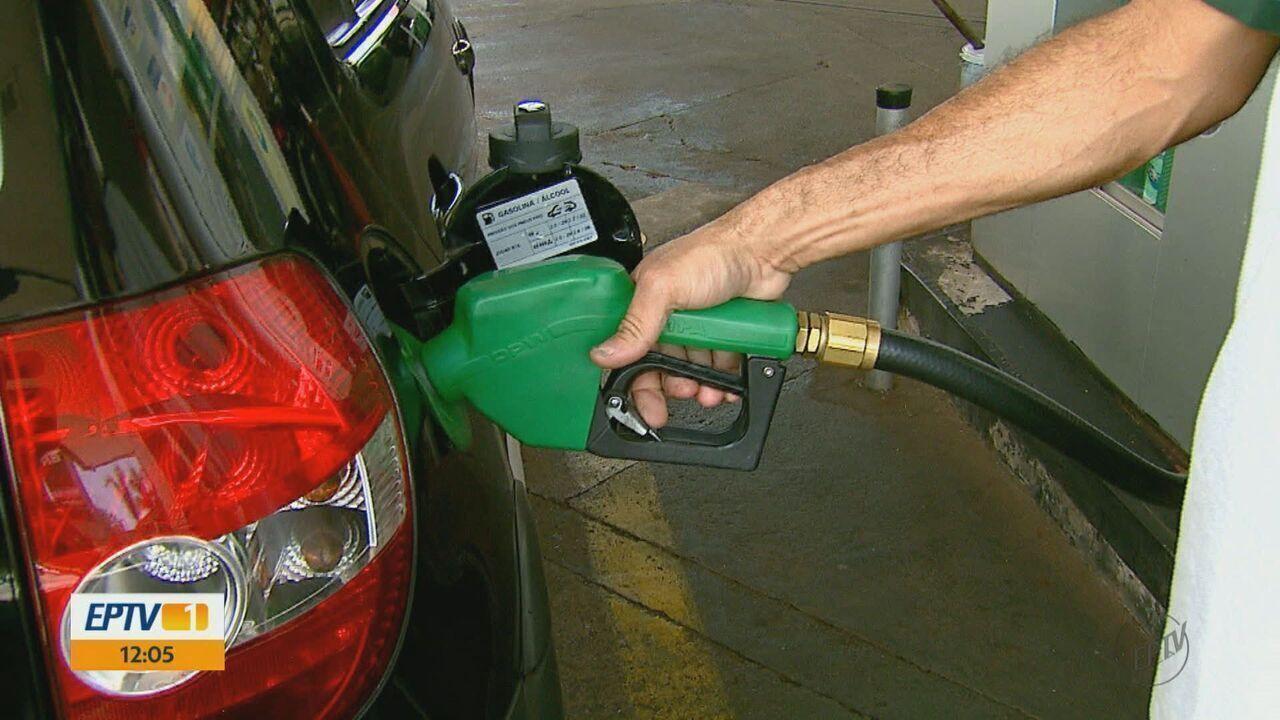 São Carlos e Araras registram aumento no preço do etanol