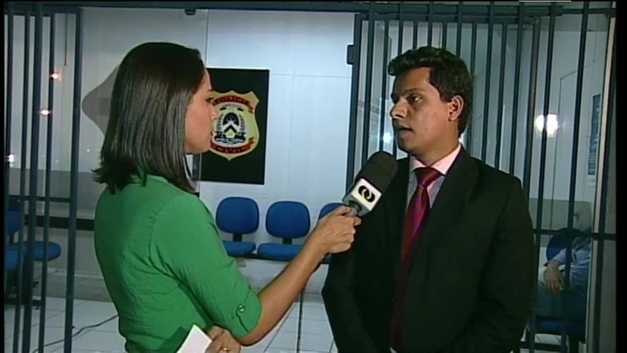 Delegado explica próximos passos da investigação no caso Patrícia