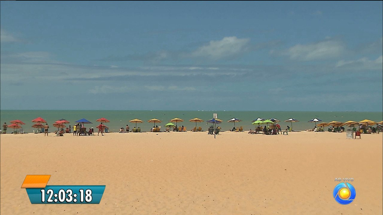 Saiba quais as praias impróprias para o banho neste fim de semana