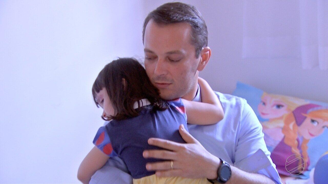 Pais revelam o que é viver o amor pelos filhos em plenitude