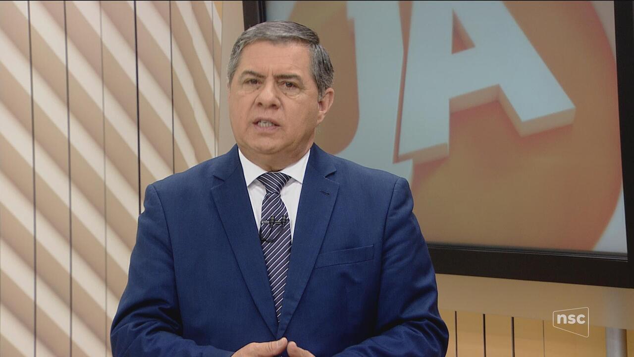 Advogado é morto a tiros dentro do escritório em Guaraciaba