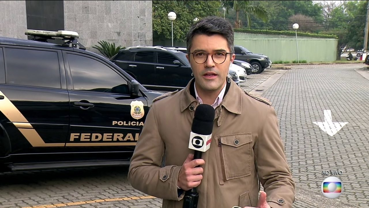 Polícia faz operação contra fraudes na venda de combustíveis, em SP