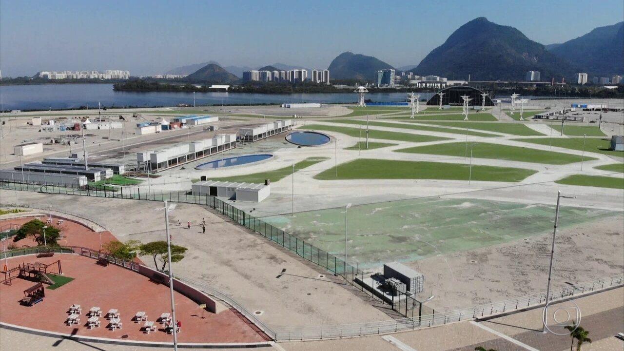 Olimpíada do Rio deixa legado de dívidas e promessas não cumpridas