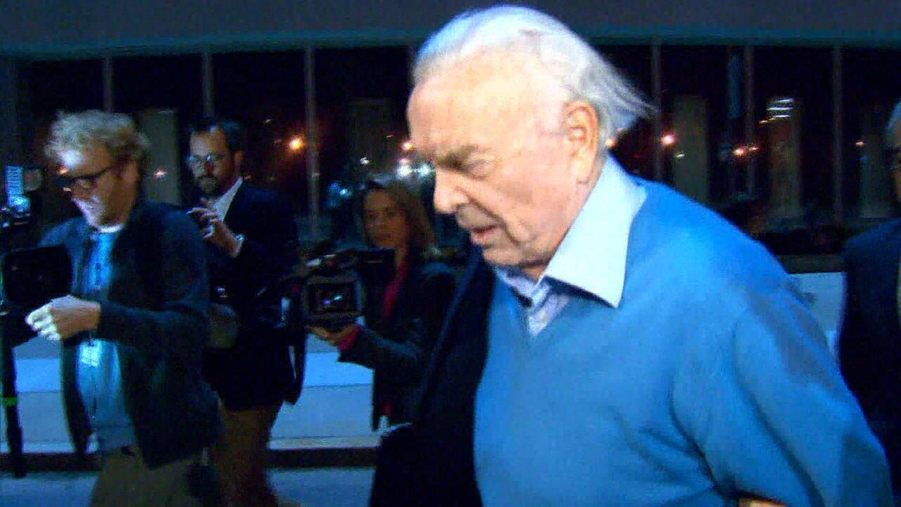 Ex-presidente da CBF, José Maria Marin, é condenado a 4 anos de prisão