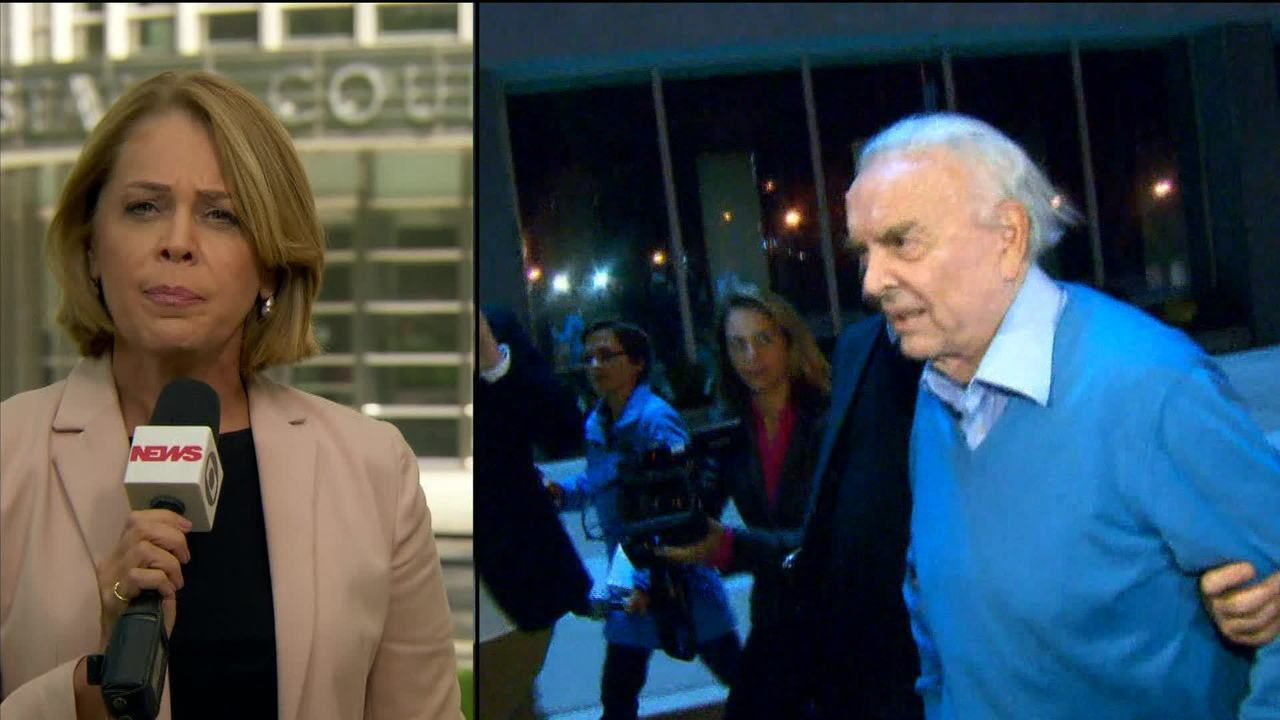 Ex-presidente da CBF, Marin é condenado a 4 anos de prisão nos Estados Unidos