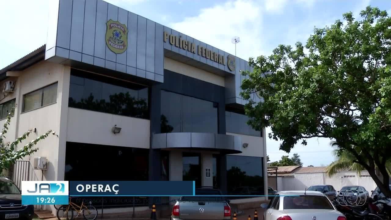 Ex-governador Marcelo Miranda é indiciado pela PF na investigação da operação Convergência