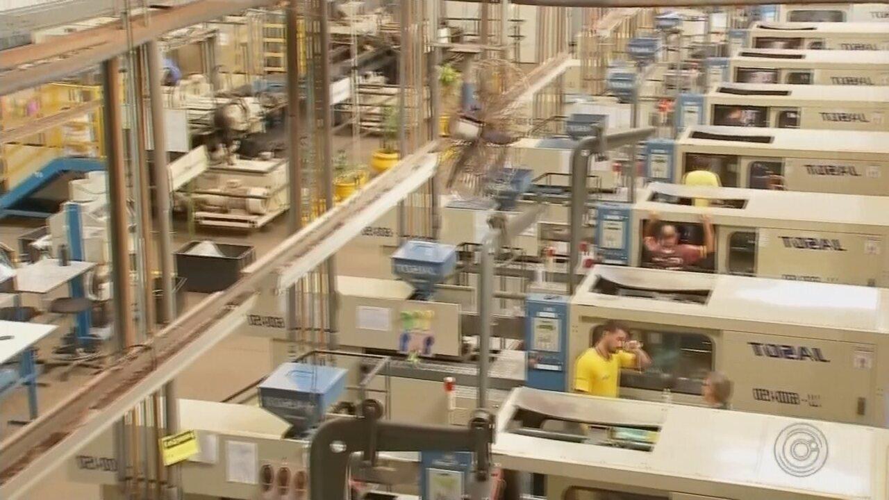 Empresários de Birigui estão inseguros com mercado calçadista
