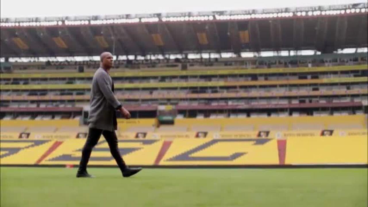 Teaser EE: Donizete relembra título da Libertadores do Vasco