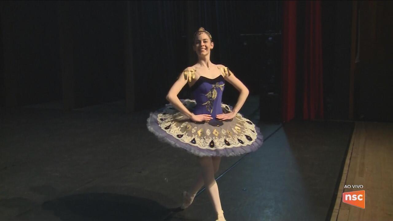 Prêmio Desterro envolve mais de dois mil bailarinos em Florianópolis