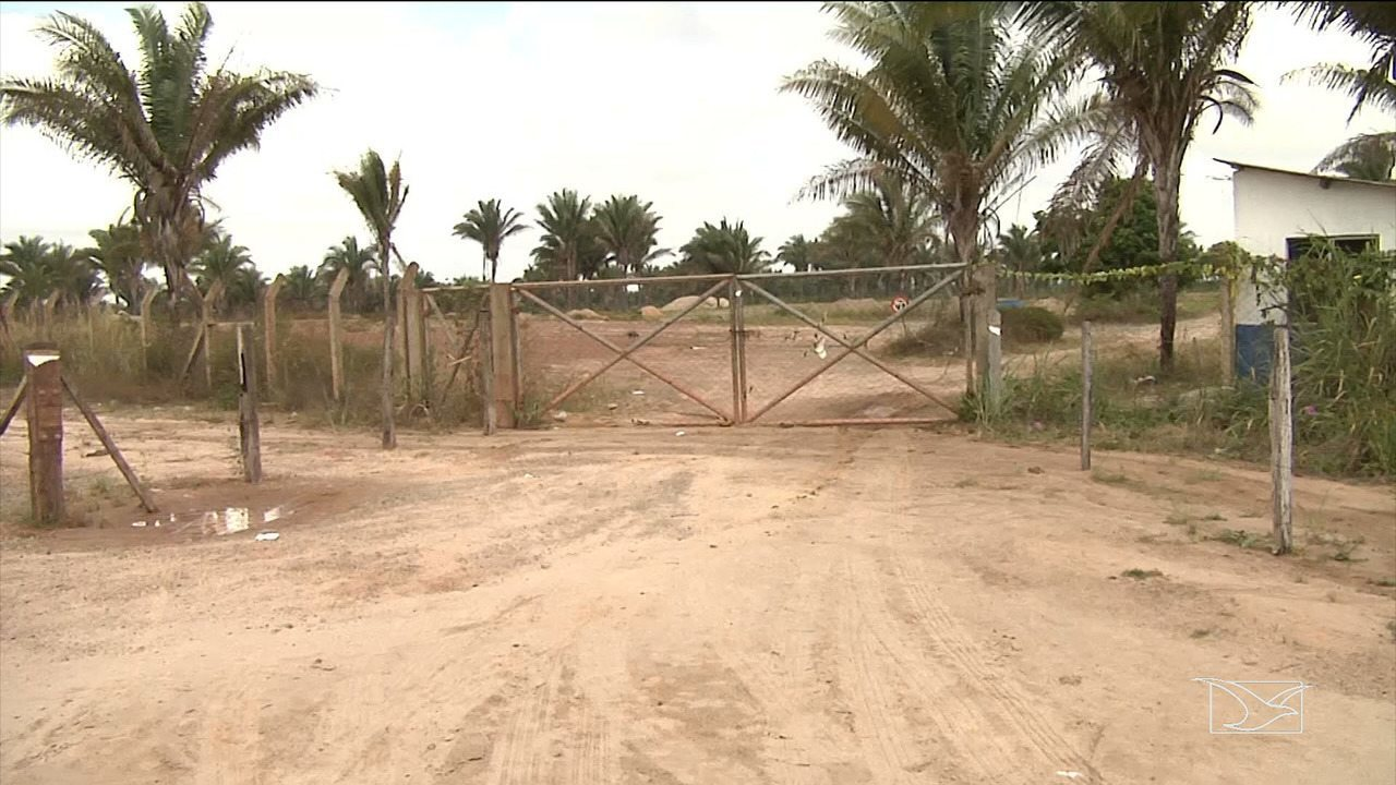Empresa é suspeita de cometer crime ambiental no Maranhão