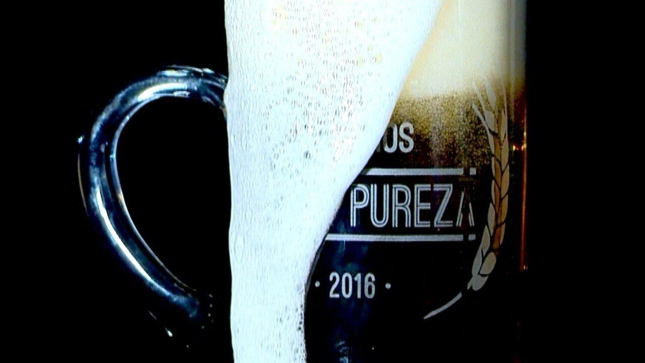 Quarta reportagem do aniversário de Blumenau destaca a cerveja artesanal