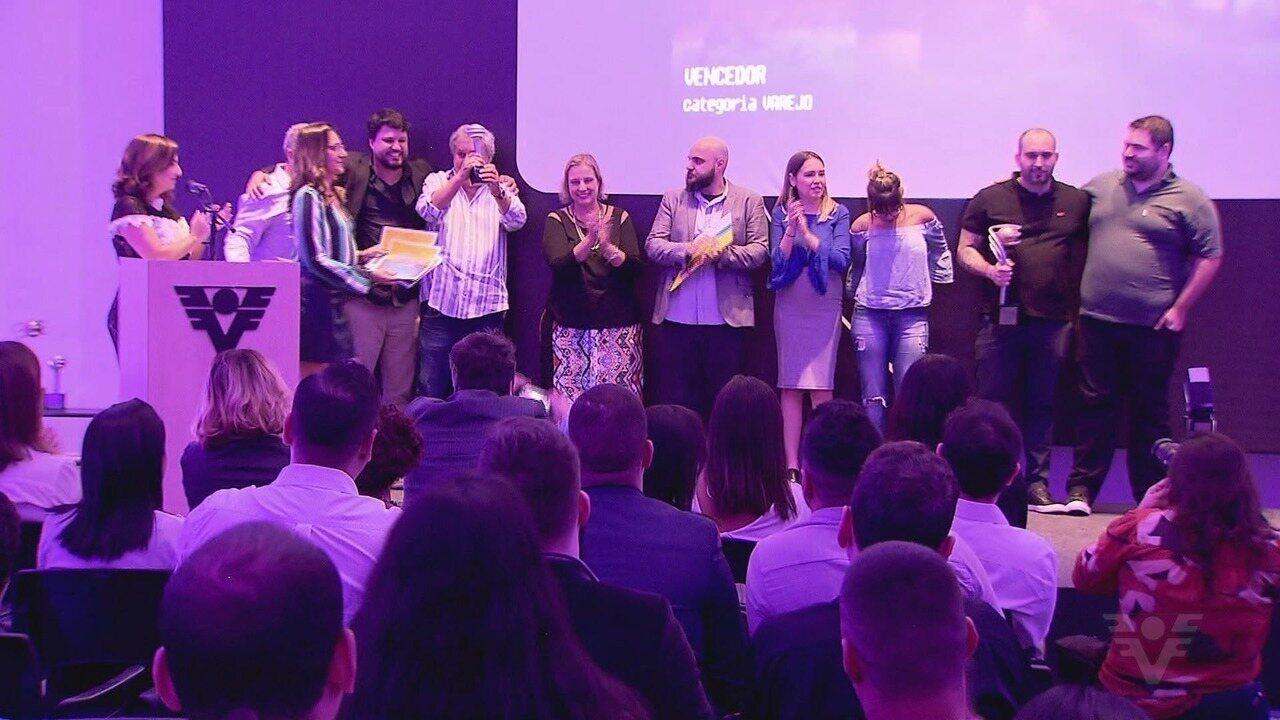 Prêmio TV Tribuna de Publicidade elege os melhores do mercado publicitário
