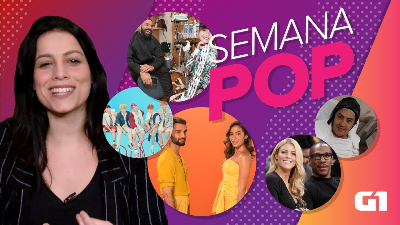Semana Pop explica fenômeno do k-pop