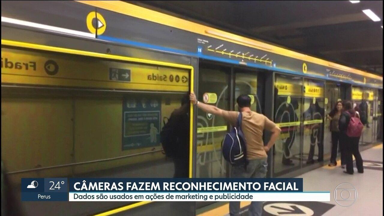 Idec move ação contra concessionária da Linha Quatro