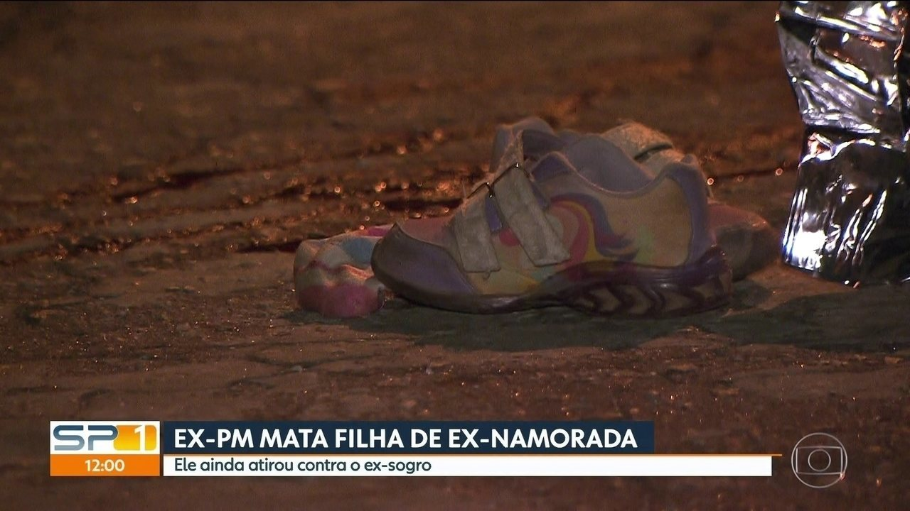Ex-PM mata filha e pai de ex-namorada na Zona Leste da capital