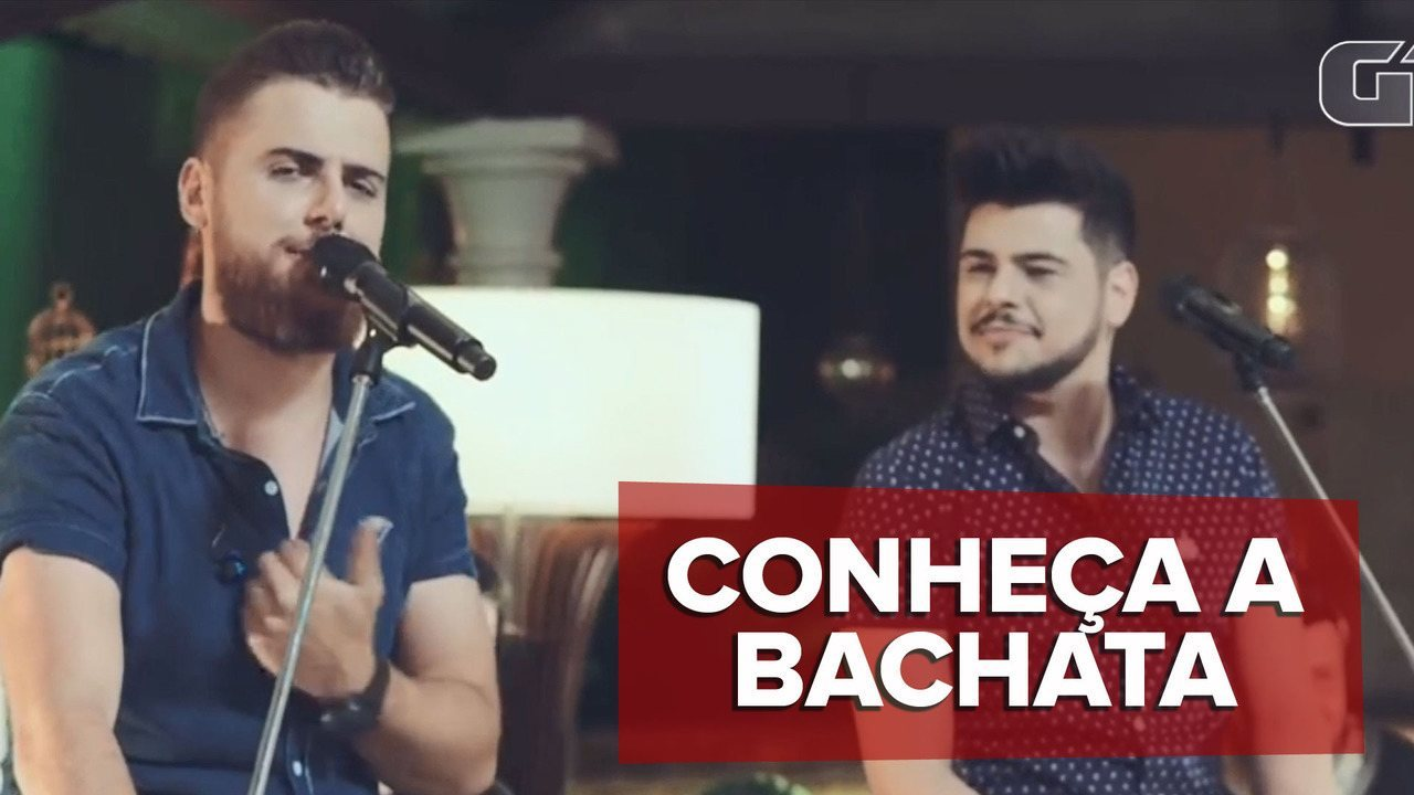 Conheça a bachata, ritmo latino que influencia o sertanejo
